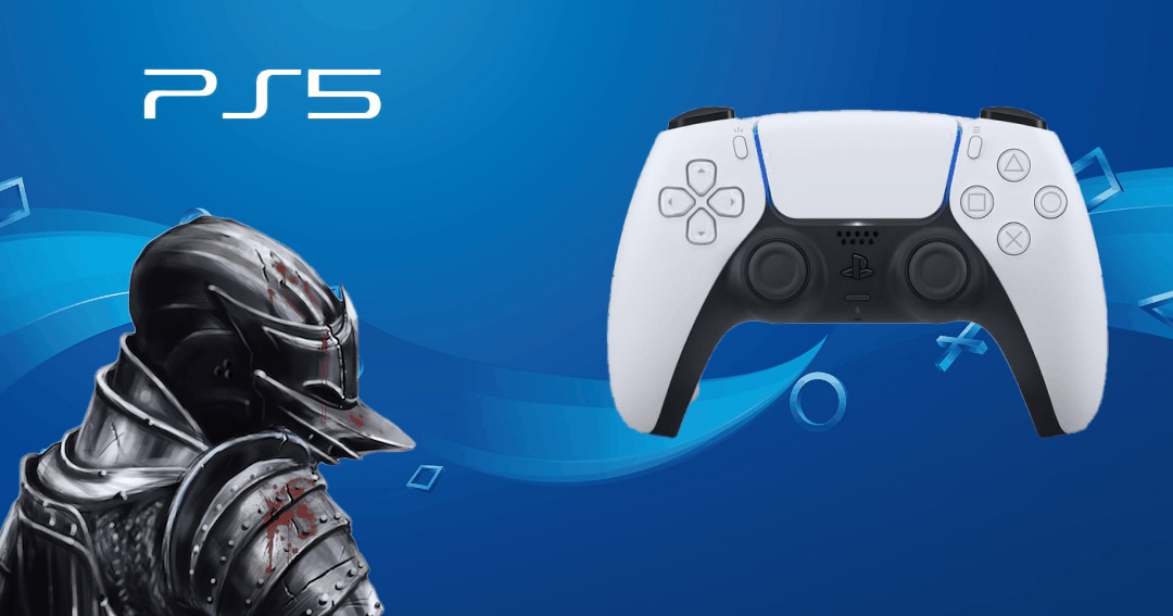Gleam's PlayStation 5 Giveaway