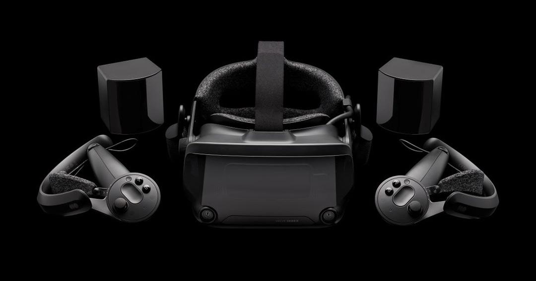 Gleam's Valve Index VR Bundle Giveaway