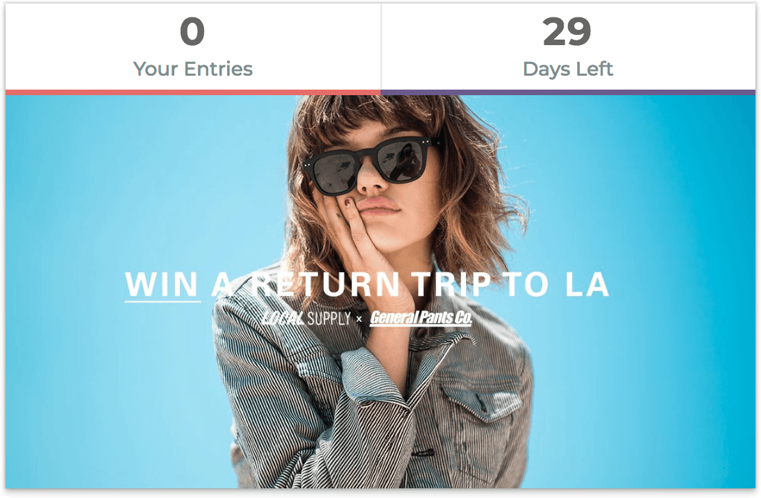 20+ Tips to Increase Entries For Gleam Competitions & Giveaways