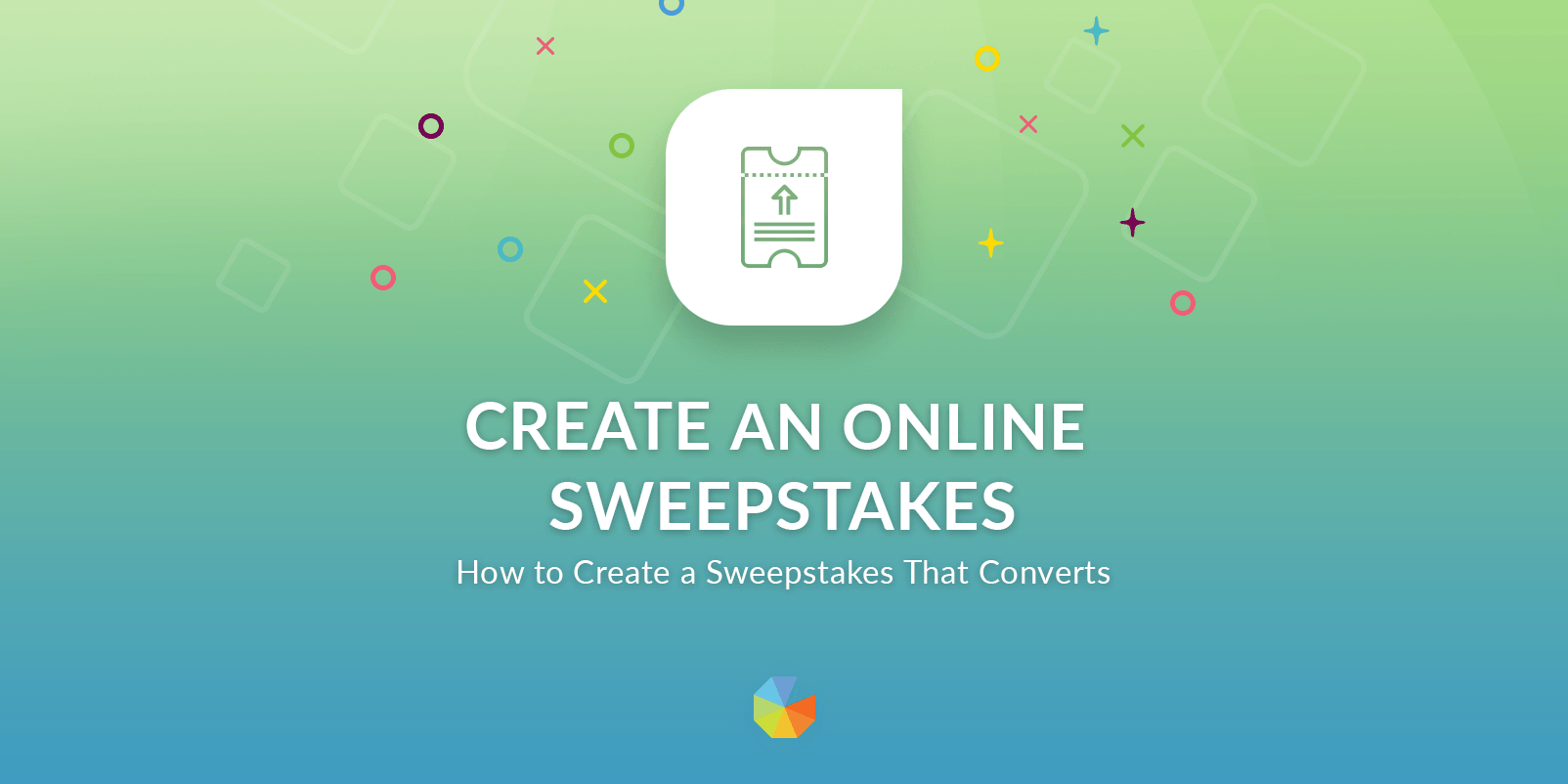 How to Create & Run Awesome Sweepstakes in 2019