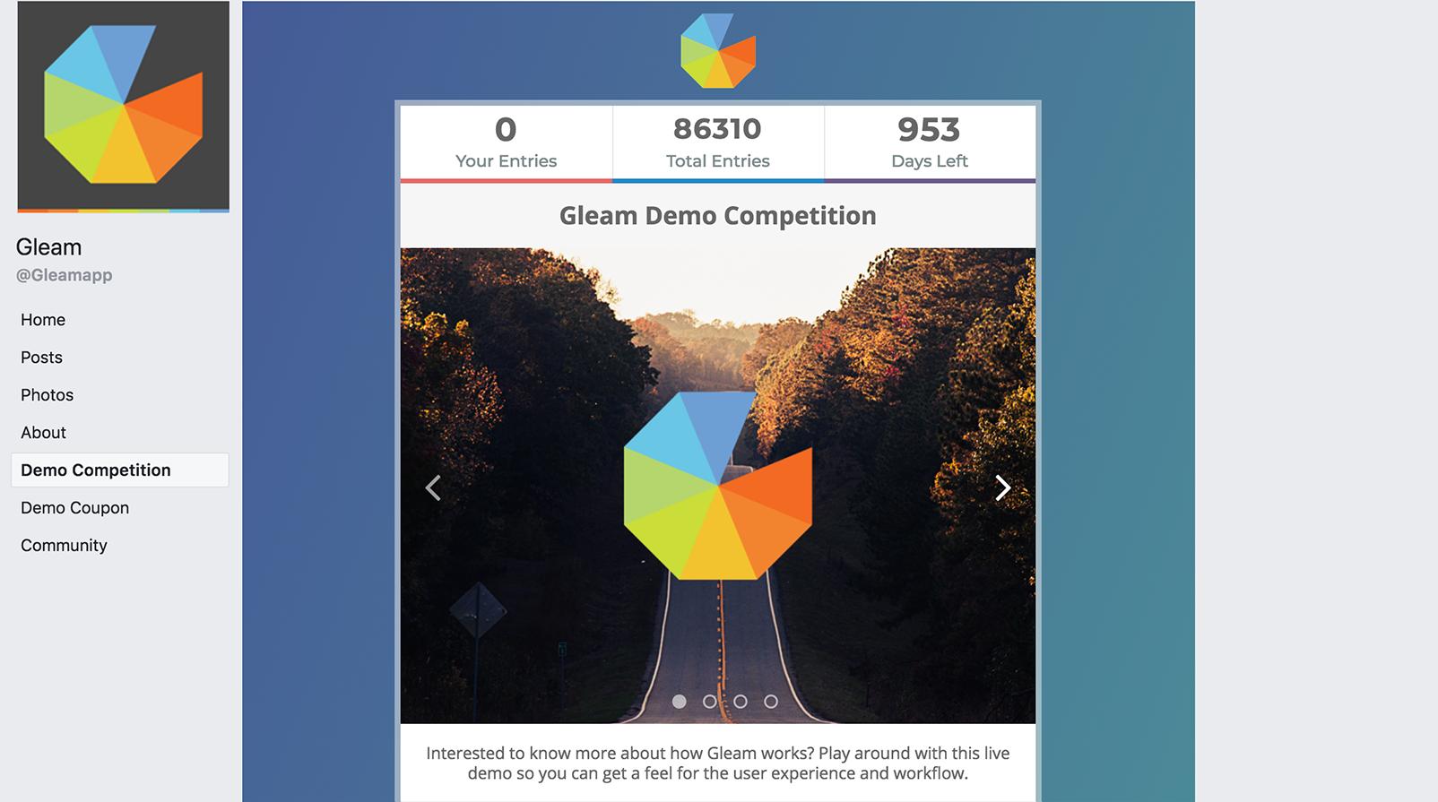 Competitions FAQ - Gleam Documentation