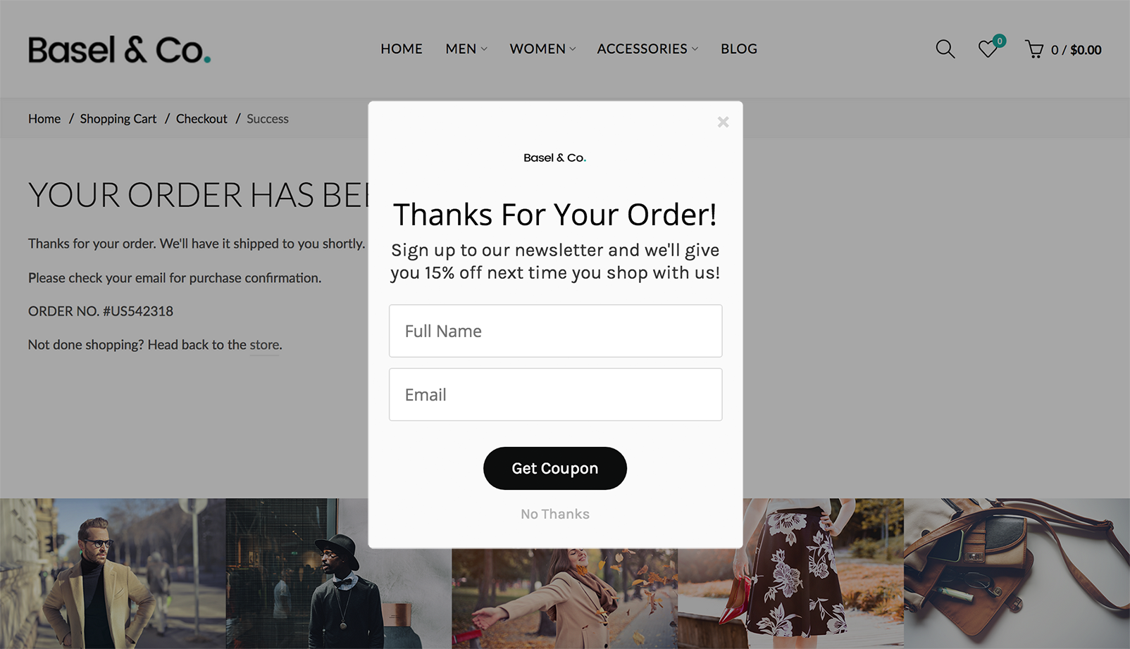 Using Gleam To Give Out Shopify Discount Codes