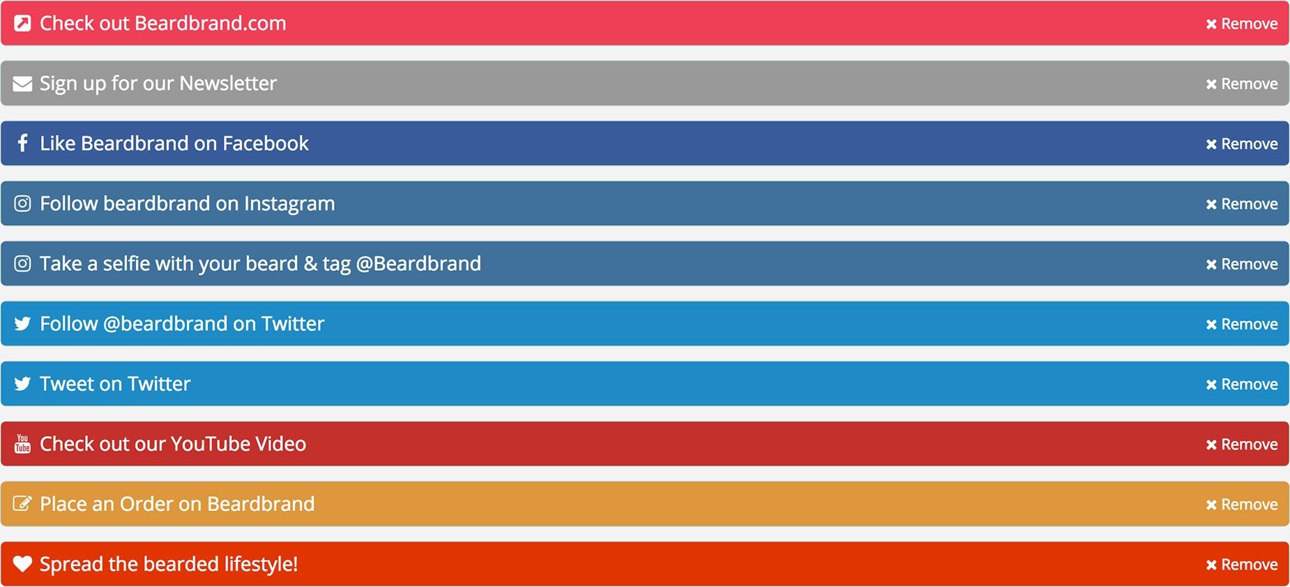 Beardbrand's Huge Growth With Gleam