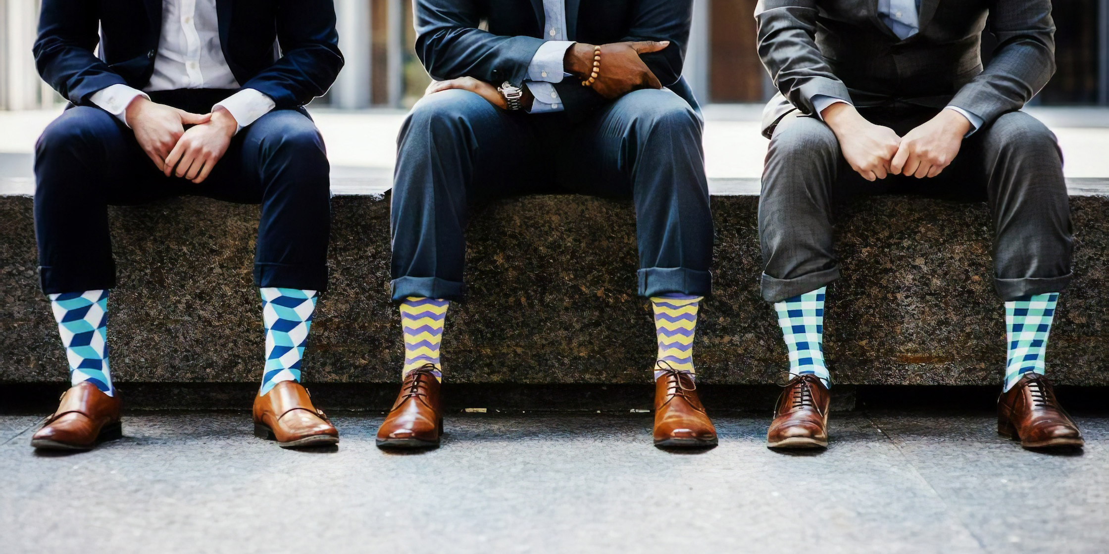 Flyte socks feature image
