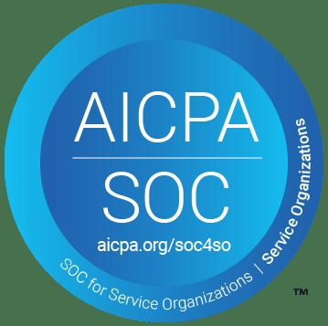AICPA SOC aicpa.org/soc4so SOC of Service Organizations | Service Organizations TM