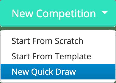 New Quick Draw