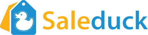 Saleduck logo