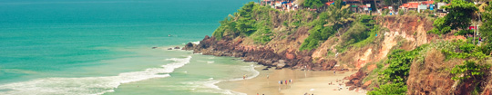 Free Trip to Goa for Two!