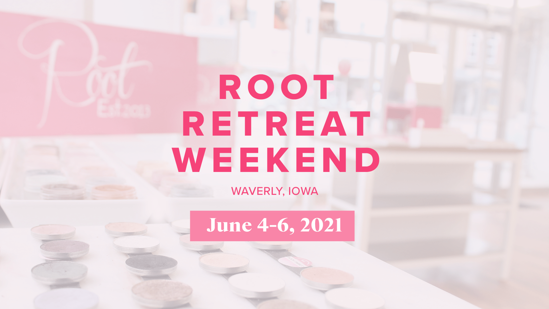 Win a trip to Root's HQ in Iowa from June 4-6 Giveaway Image