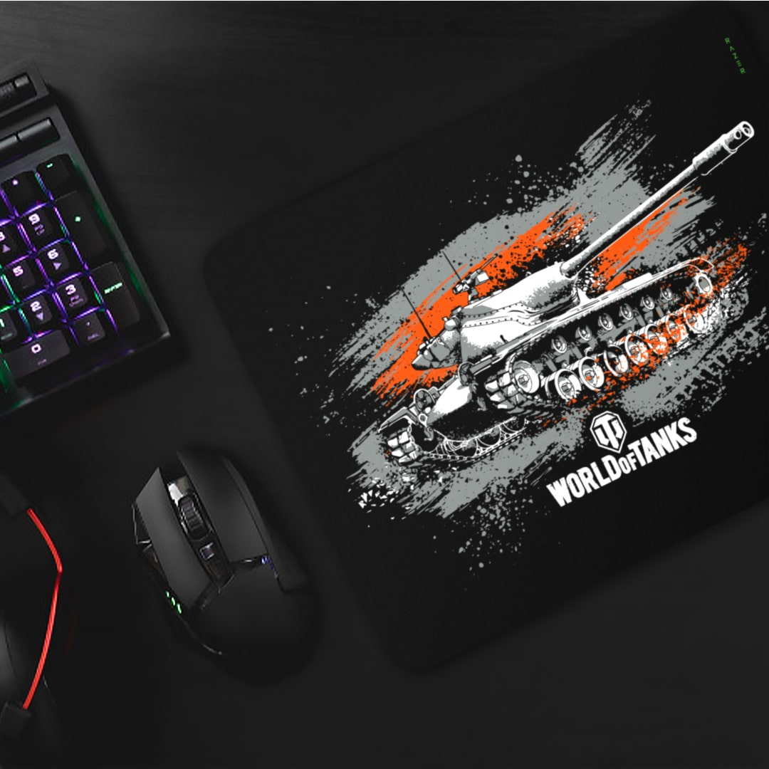 World of Tanks/Razer Giveaway