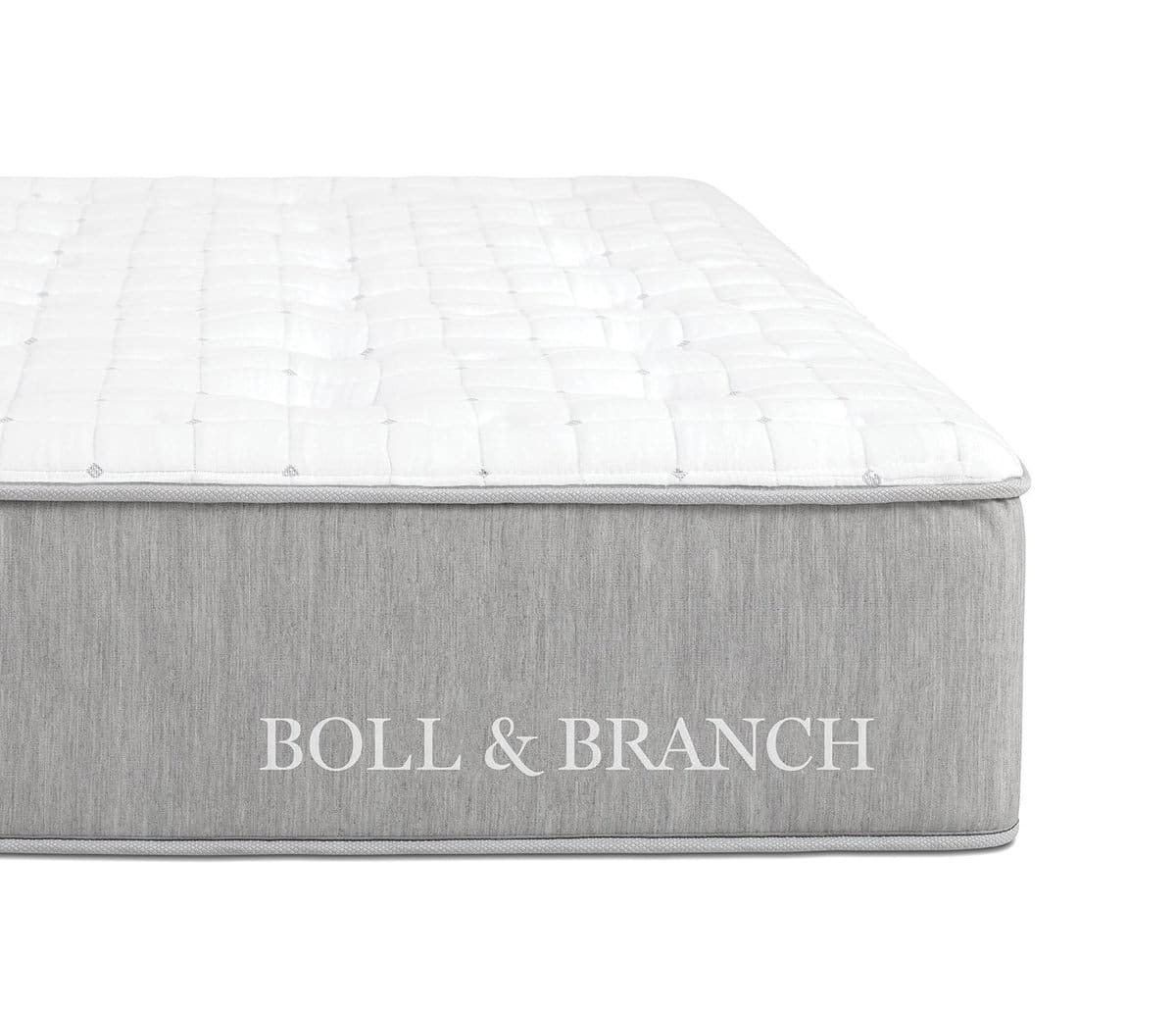 Boll & Branch Mattress Giveaway Giveaway Image