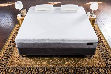 Enter for a chance to win a Marpac Yogabed Mattress Giveaway Image
