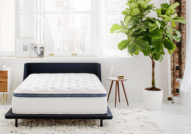 Win a brand new Winkbeds MemoryLux Mattress! Giveaway Image