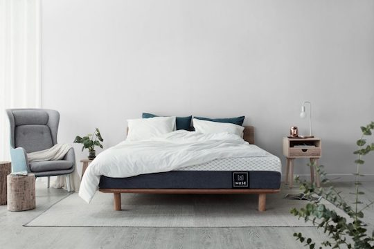 Win a brand new Muse Mattress! Giveaway Image