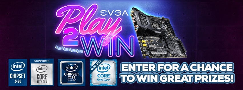 Win PC Components (Motherboards, Liquid CPU Cooler, Audio Card and Gaming Keyboard) 10 Winners Giveaway Image