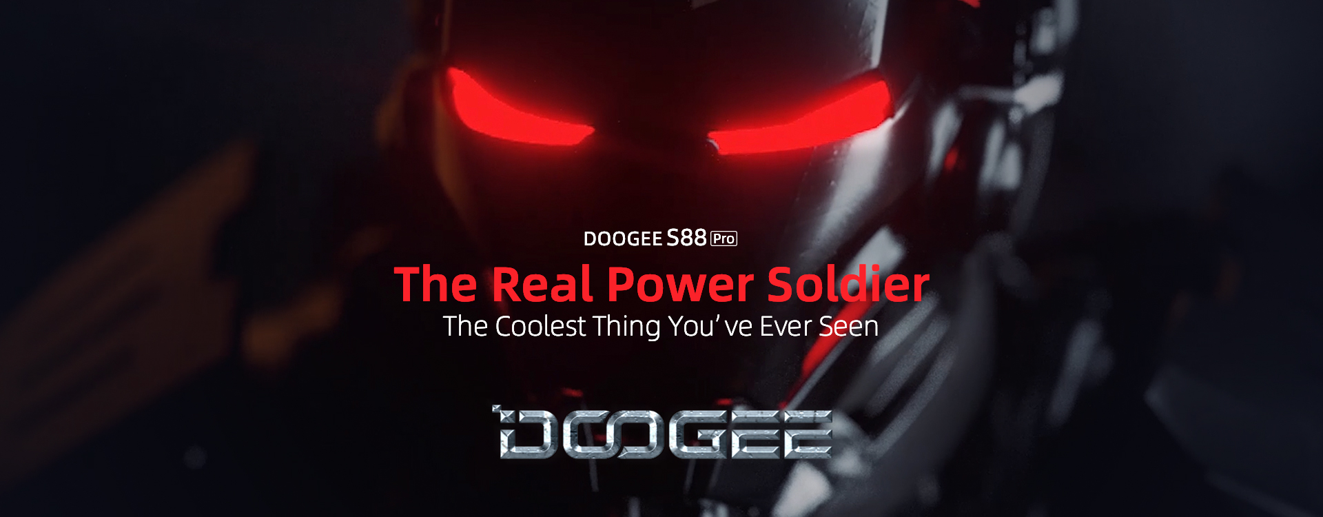 Doogee S88Pro, The Coolest Rugged Phone Global Giveaway