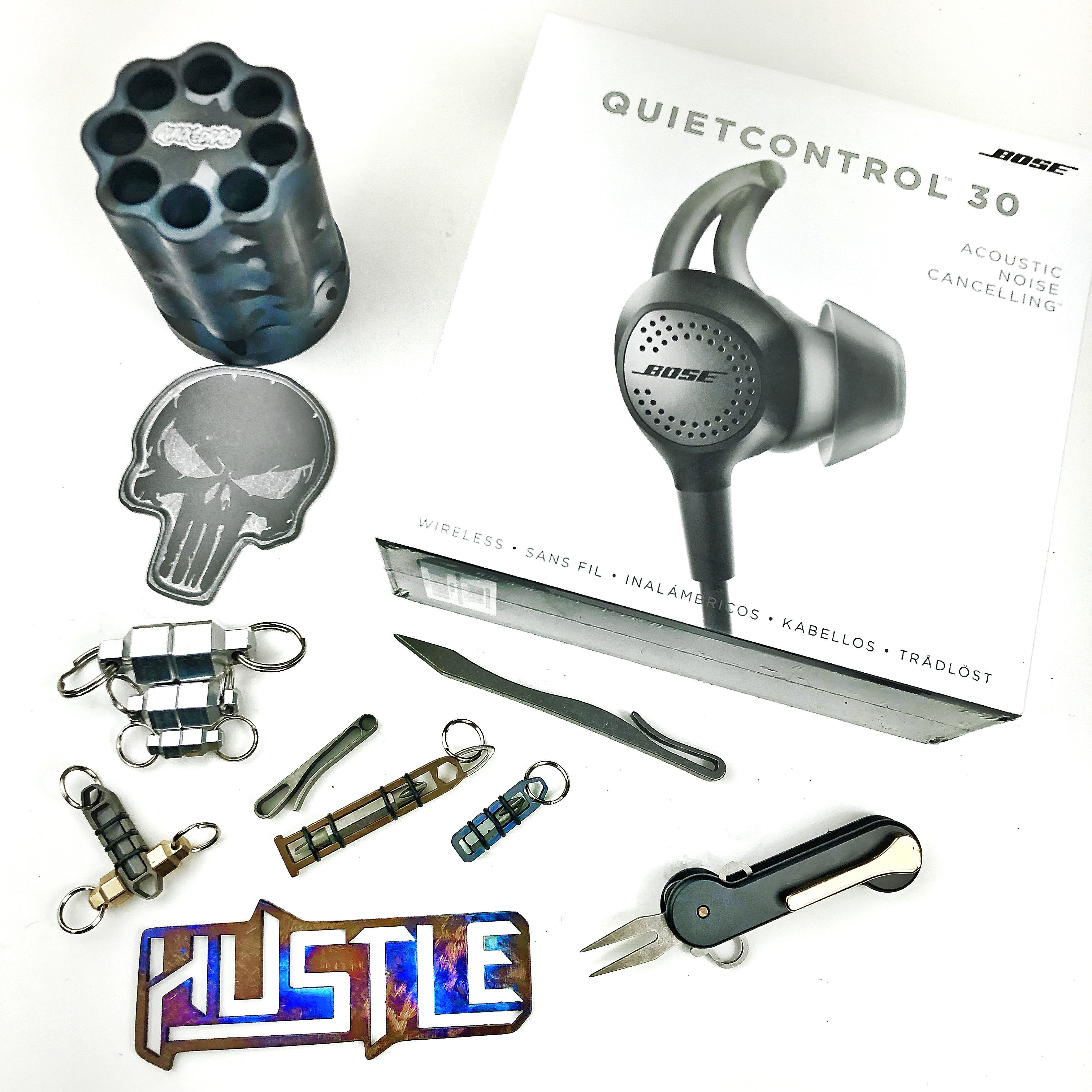 Bose Headphones Giveaway Giveaway Image