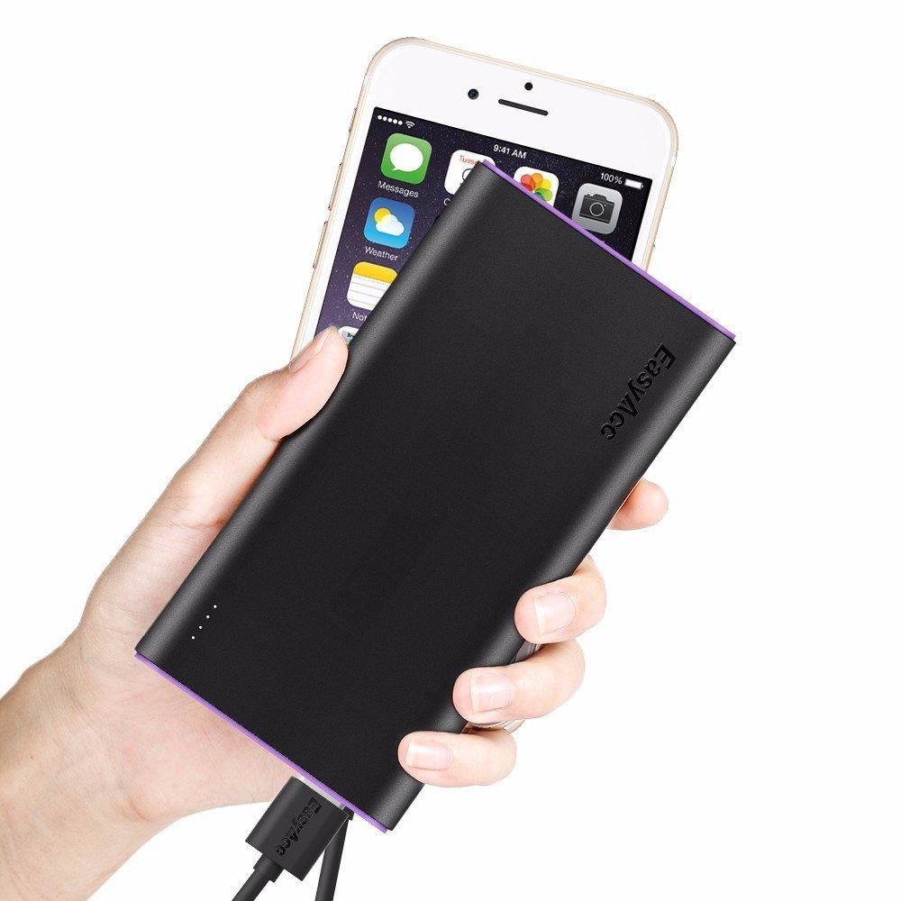 Win a portable power bank
