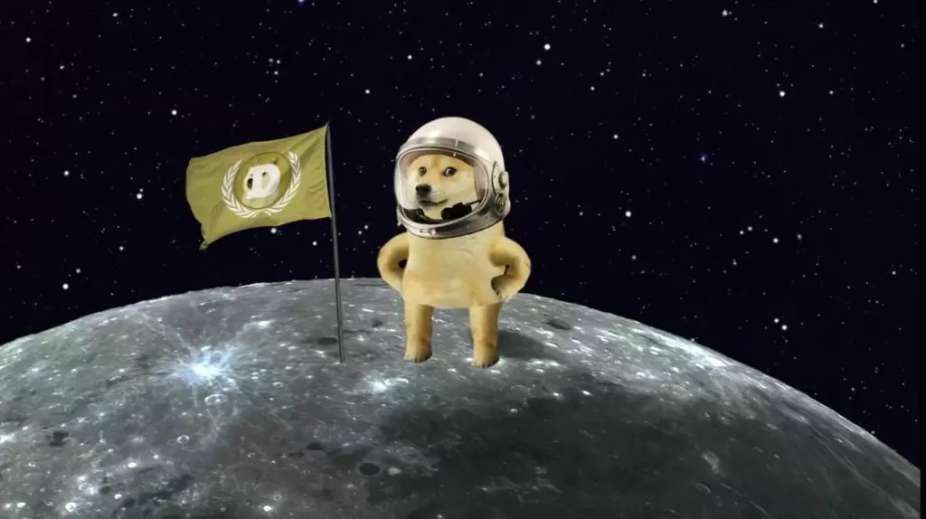 Coinomi Dogecoin Giveaway! 10 winner(s) will receive Dogecoin (approximate retail value 50 USD) Giveaway Image