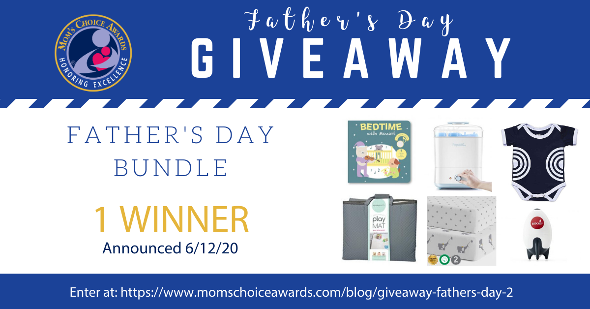 Giveaway: Father's Day Bundle Giveaway Image