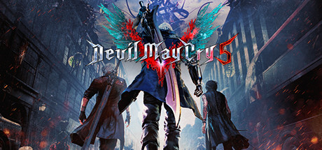 Devil May Cry 5 Steam Key Giveaway