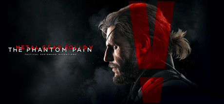 Enter for a chance to win a copy of Metal Gear Solid V: The Phantom Pain for PC Giveaway Image