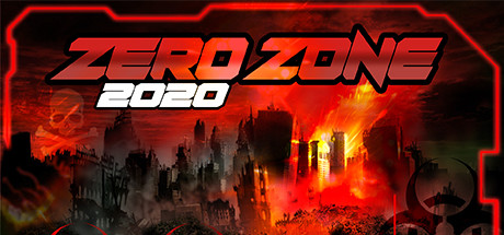 """Enter for a chance to win a Steam Key to unlock the game """"ZeroZone2020"""" for PC! 10 Winners! Giveaway Image"""