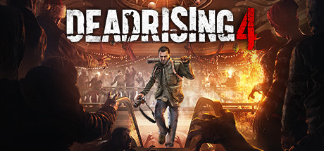 Enter to win a PC Steam key for Dead Rising 4 from vloot.io ~ Retails at $30. Giveaway Image