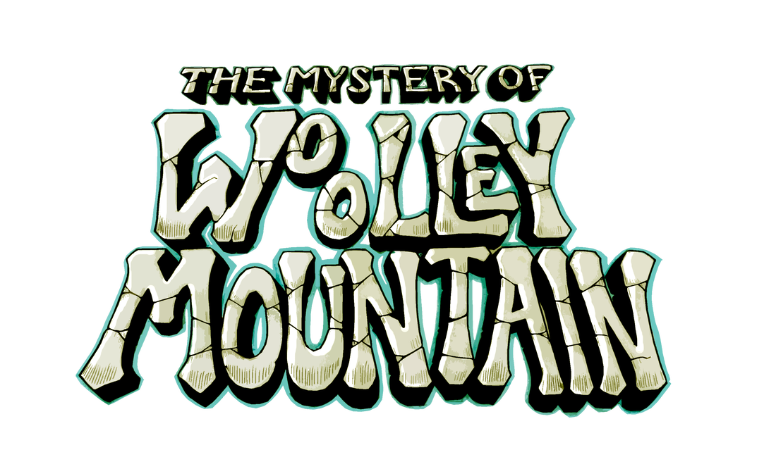 """Enter for a chance to win a copy of the game """"The Mystery of Woolley Mountain"""" for Switch or PC Giveaway Image"""