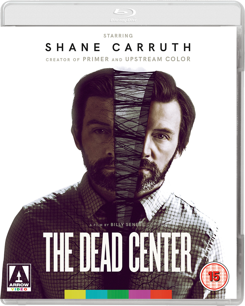 Contest: Celebrate Halloween With Psychological Thriller The Dead Center