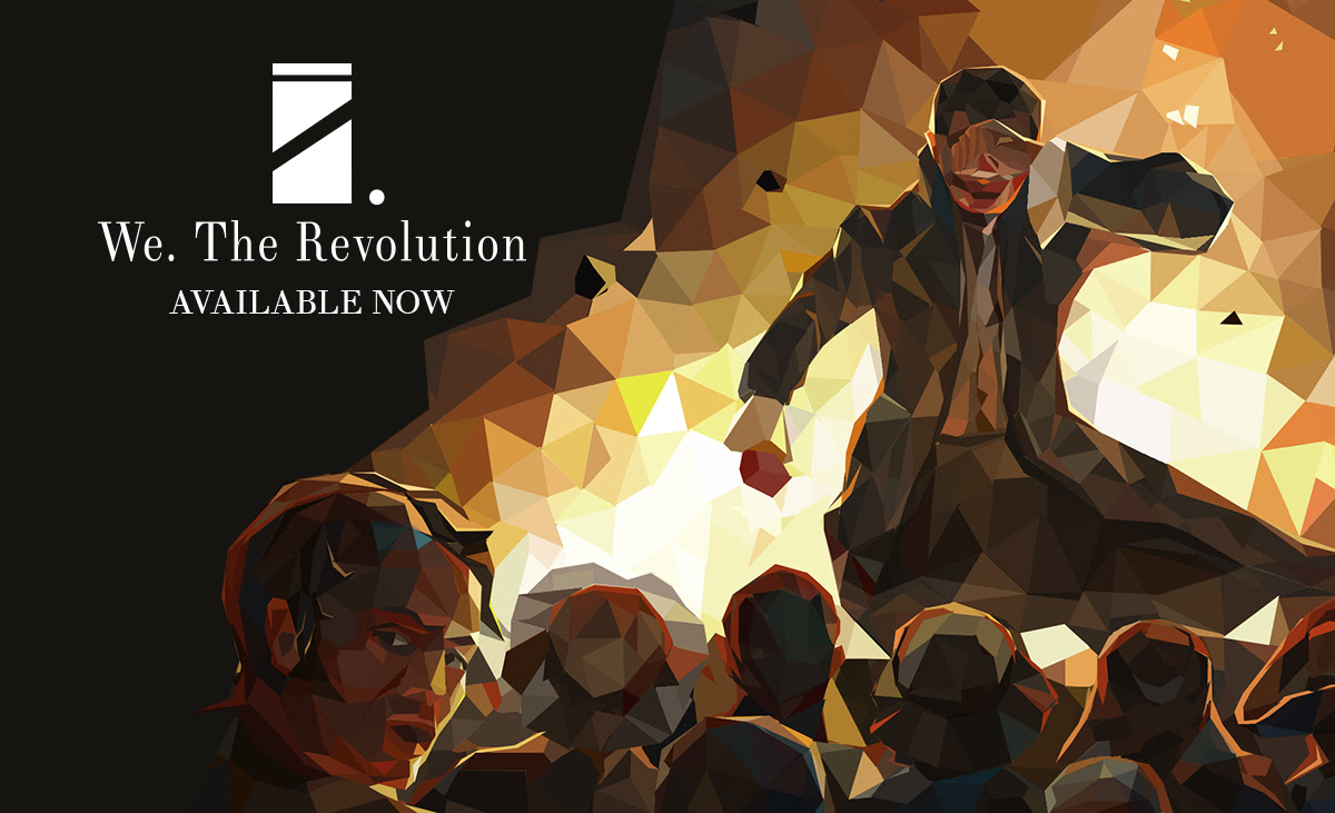 PCI Contest: Win We. The Revolution for Steam Giveaway Image