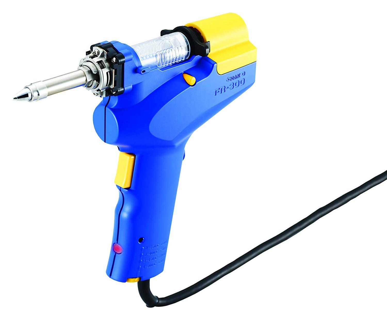Win a Hakko Desoldering Gun (tools) Giveaway Image