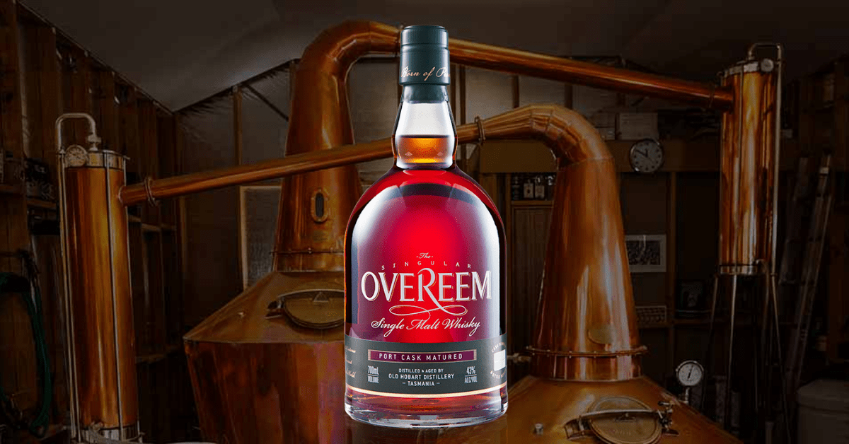 online contests, sweepstakes and giveaways - Bottle Giveaway: Overeem Port Cask