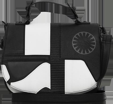 Star Wars Executioner Trooper Crossbody Bag (ends 12/17/2018) Giveaway Image