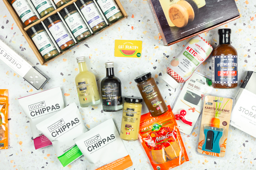 Chef's Mandala Summer Giveaway including a $500 Whole Foods gift card, food products and more! Giveaway Image