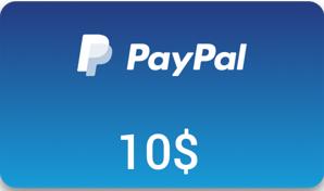 PrizeColiseum - $10 Paypal Cash Giveaway Image