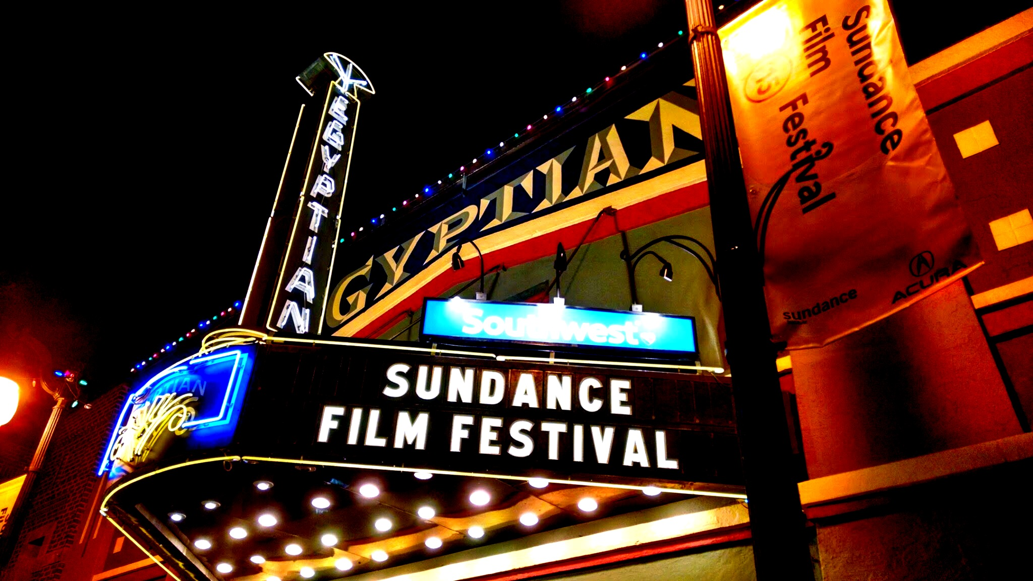 Win a trip to the Sundance Film Festival (includes airfare, hotel, and more) 1/20/19 Giveaway Image
