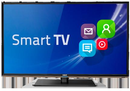 """Win a 55"""" HD Smart TV"""