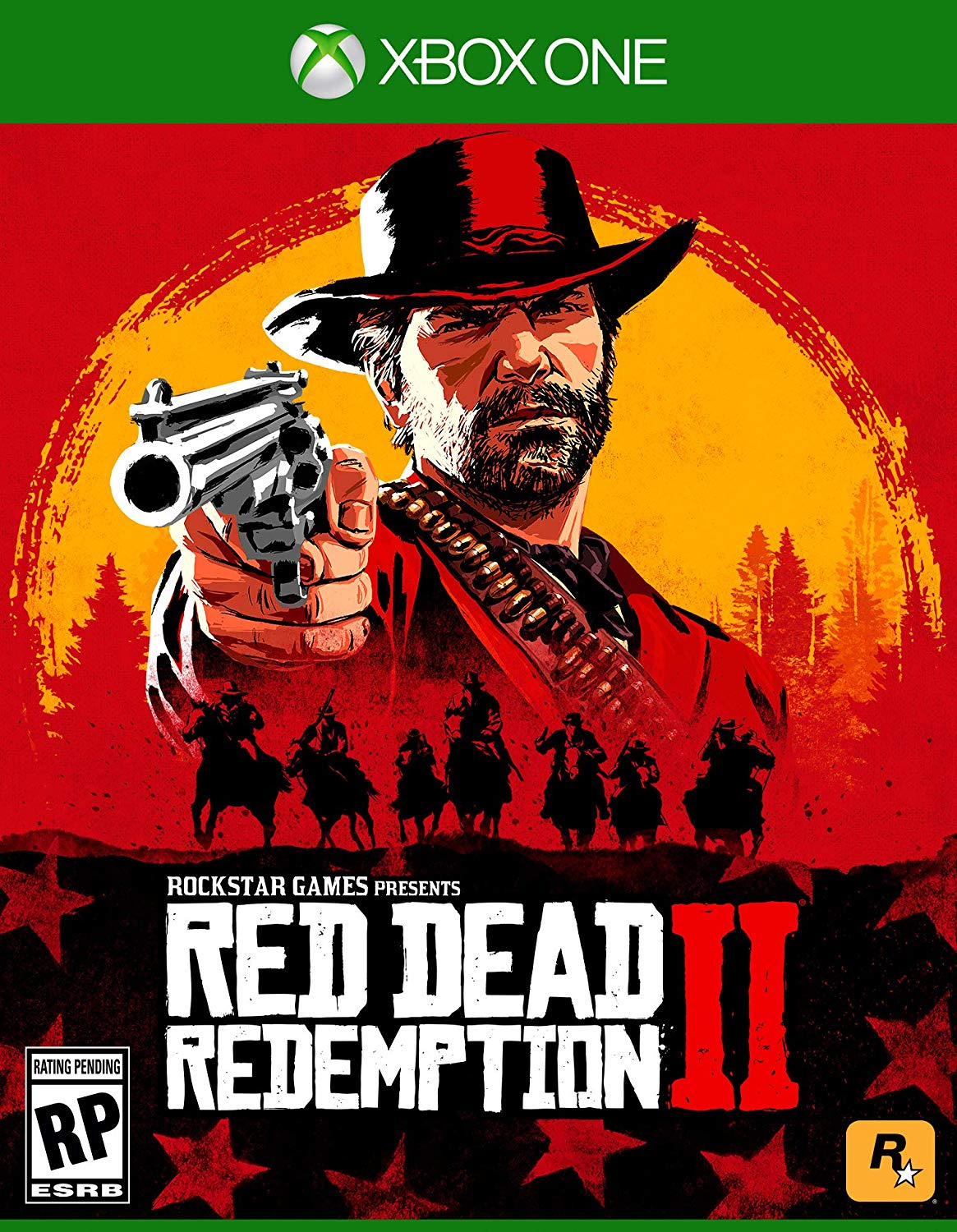 Red Dead Redemption 2 giveaway Giveaway Image