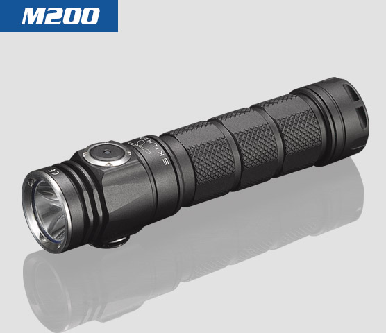 Enter for a chance to win a SKILHUNT M200 Mini Waterproof Flashlight Giveaway Image