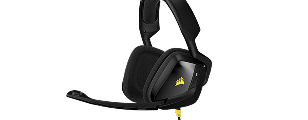Coirsair Void PRO RGB Headset Giveaway Giveaway Image