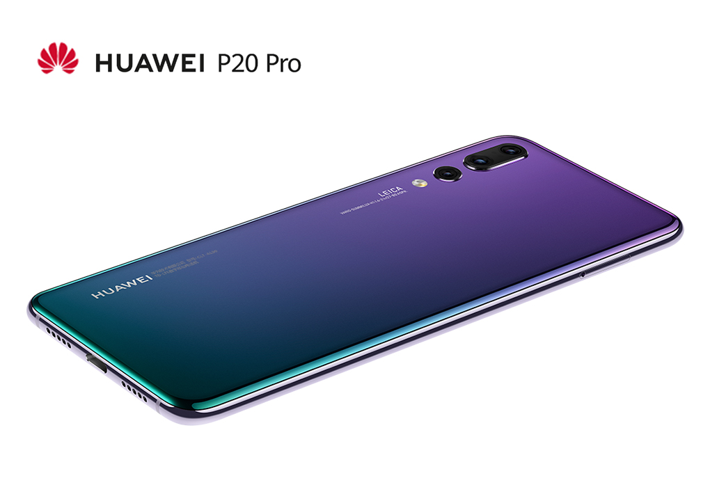 Win a HUAWEI P20 Pro smartphone give away Giveaway Image