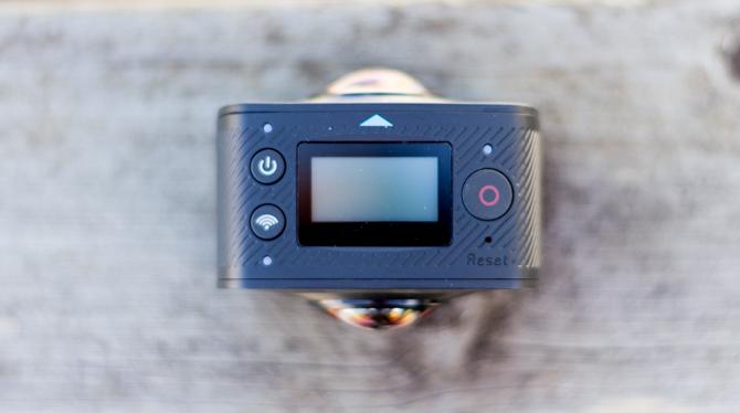 اكسب كاميرا بزاوية 360 درجة مجانا