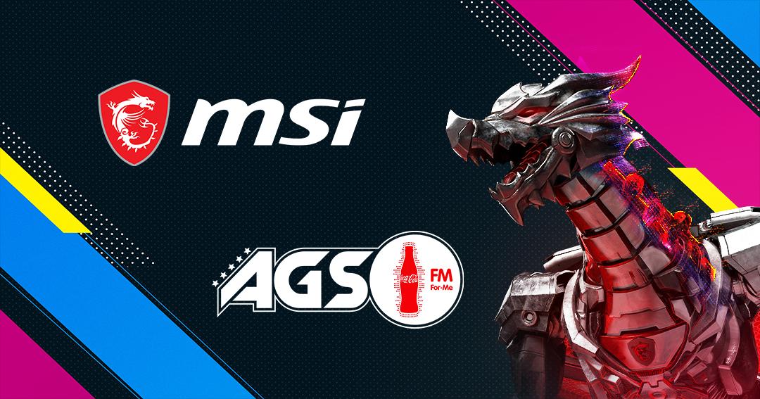 Msi X Ags 2019