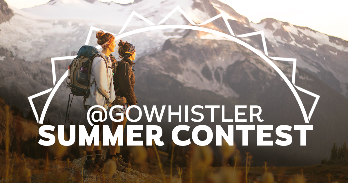 online contests, sweepstakes and giveaways - Enter for a Chance to Win a $1,000 Gift Certificate for Whistler.com