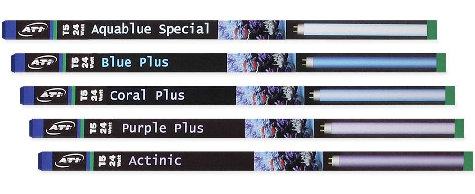 Win a Set of ATI T5 Aquarium Bulbs! Giveaway Image