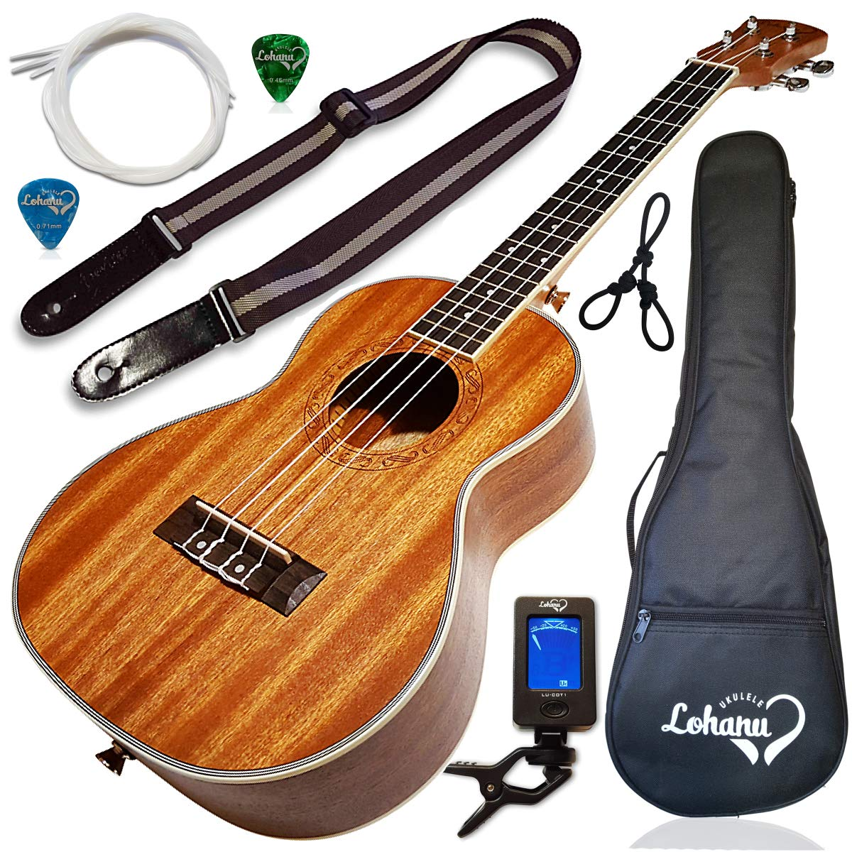 The Best Ukulele Amps Reviews (2019 Buyer's Guide & Review Roundup)