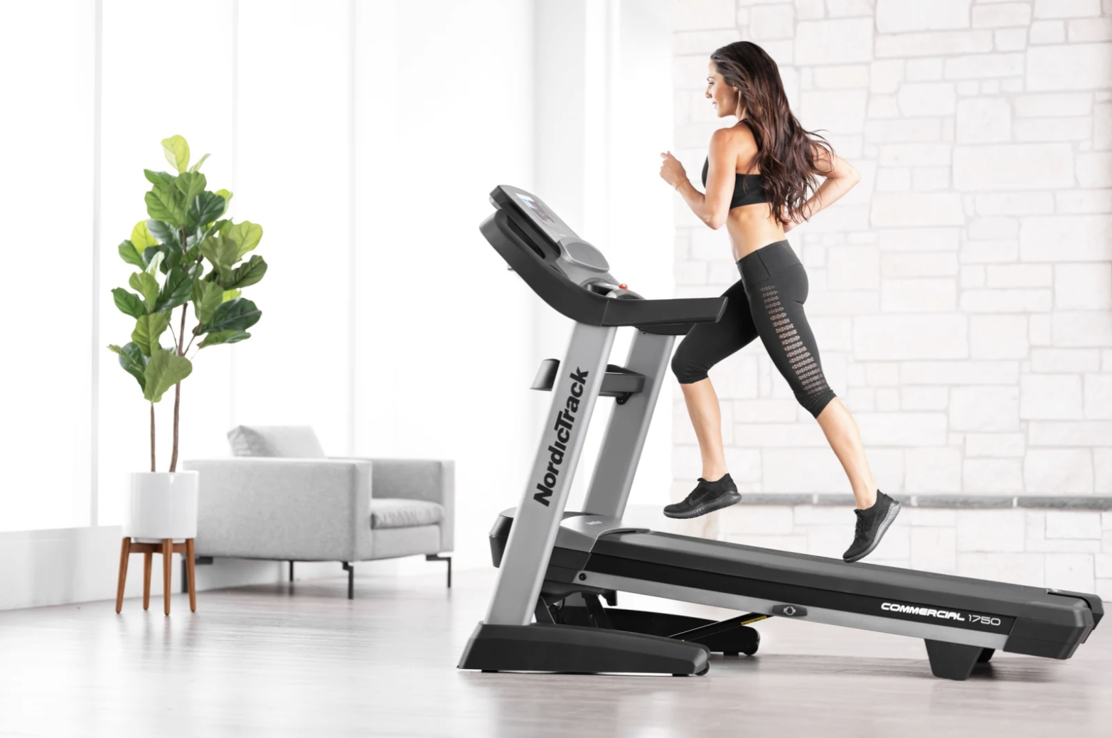 NordicTrack Commercial 1750 Treadmill Giveaway
