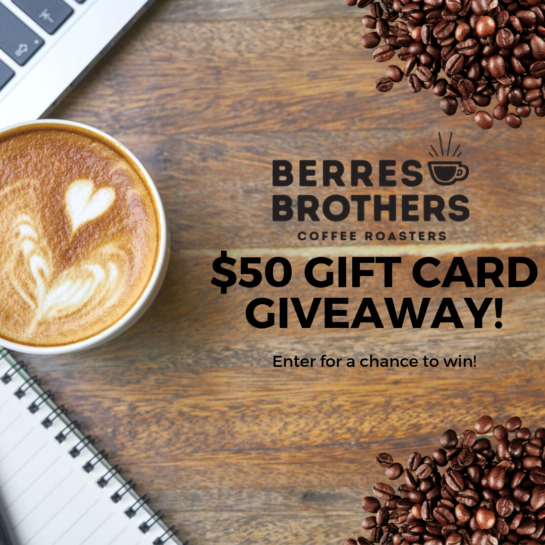 Berres Brothers Refer A Friend $50 Online Gift Card Giveaway!