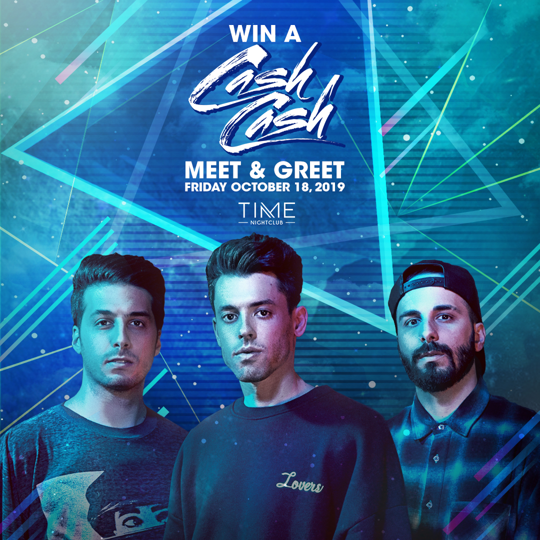 Meet Cash Cash